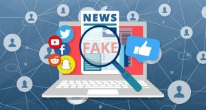 The Dangers Of False Information And It's Growing Spread Online