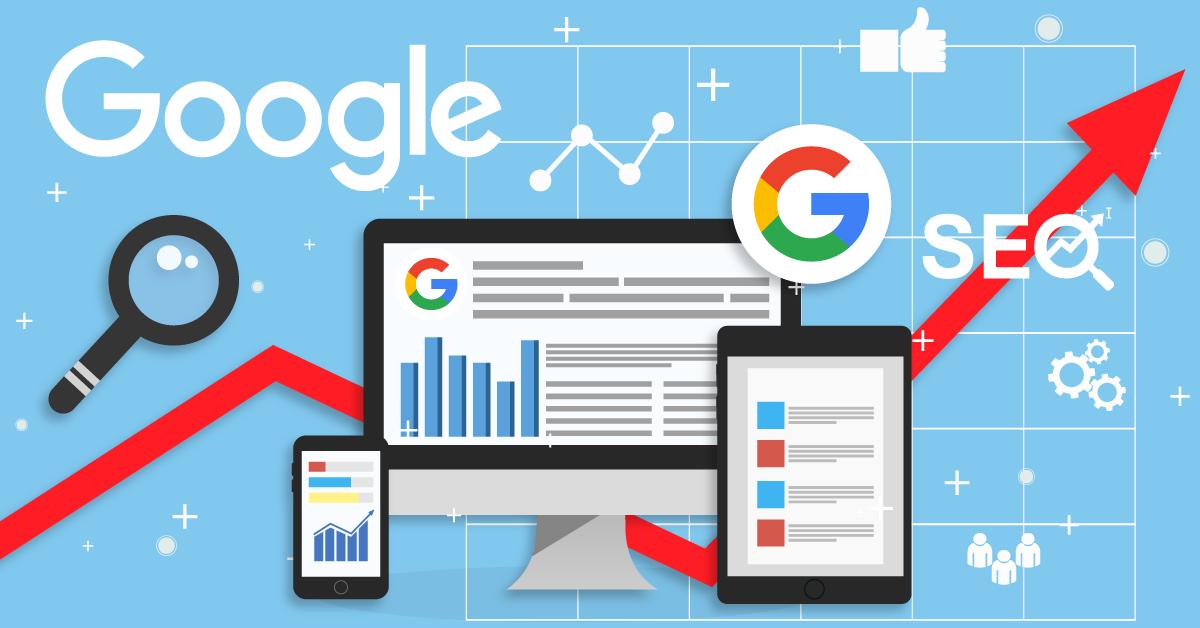 Google's AI and it's Impact on SEO